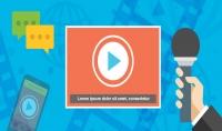 ترجمة فيديوهات تعليمية Tutorials  أو وثائقية  أو للمناهج الدراسية