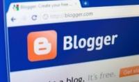 انشاء مدونة بلوجر   دومين com.   جميع المجلات