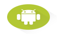 android application and ios application