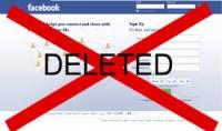 حذف أي أكونت Fake على الفيسبوك
