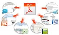 اقوم بتفريغ وتبييض ملفات او كتب  PDF  أو أوراق مسحوبة بالسكانر Scanner