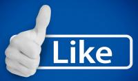 سوف أقدم لك 650 لايك لصفحتك على فايسبوك