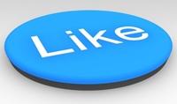 بجلب 4000 معجب للفيس بوك حقيقين ونشطين من جميع دول العالم