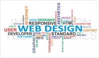 تصميم مواقع