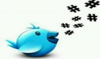 انشر ما تريد في الهاشتاقات العربية النشطة بتويتر