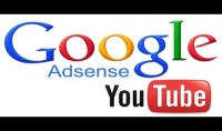 انشاء حساب يوتيوب بارتنر وانشاء حساب ادسنس مستضاف يوتيوب امريكي