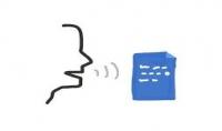 تحويل اي ملف صوتي بالعربية الي كتابة نصية