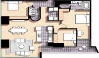 تصميم بيتك هندسيا علي برنامج اتوكاد معماري وانشائي