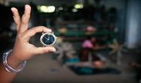 تقديم محاضرة بعنوان أضف وقت إلى وقتك إدارة الوقت بذكاء وحرفية