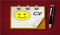 احصل على سيرتك الذاتية بشكل احترافى CV Resume خلال 24 ساعة