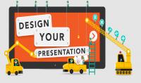 تصميم وتنسيق العروض التقديمية | Presentation Design