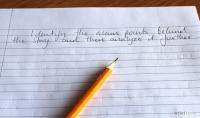 كتابة مقالات انجليزية حصرية %100