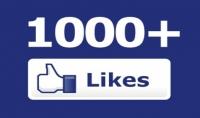 1000 لايك على صوره