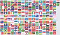 كل ما تريد معرفته عن جميع الدول