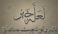 تدقيق لغوي باللغه العربيه