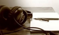 تفريغ صوتى :تحويل الفيديوهات والتسجيلات الصوتية الى نص مكتوب