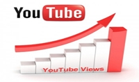 حصري أقدم لك 36000 مشاهده لفيديو علي اليوتيوب