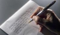 تحويل ورق بخط اليد ممسوح سكانر الي نص منسق علي الوورد اوفس