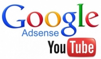 أصنع لك حساب أدسنس بإسمك وقناة يوتيوب ربحية مربوطة بالحساب