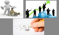 تصميم خطة عمل لمشروعك أو فكرة جديدة