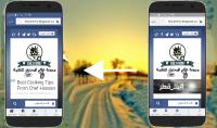 تغيير لون شريط المتصفح العلوي بلون مدونتك على الهواتف الذكية   في بلوجر و ووردبريس