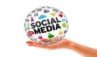 تسويق الكتروني عبر النشر في صفحات التواصل الأجتماعي
