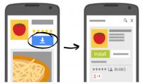 اضافة 20 تثبيت حقيقى لتطبيقك على جوجل بلاى لاعتلاء مراتب متقدمة فى جوجل