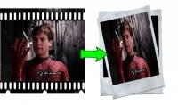 تحويل الفيديو الى صور