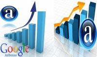 25 ألف زائر حقيقي 100% من جوجل ومواقع التواصل مقابل 5$