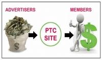 اعطيك مواقع PTC للربح منها مضمونة مع استراتيجية التعامل معها