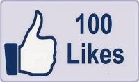 100 معجب و معجبة من جميع الدول