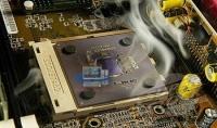 خدمة حصرية لعلاج زيادة حرارة الجهاز و المعالج