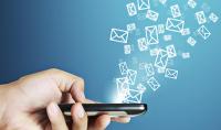 أرسال رسائل sms لأي رقم هاتف حول العالم
