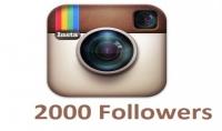 احصل 1000 متابع او 1000 لايك لصورك حقيقىن لحسابك على الانستجرام مع ضمان مدى الحياة
