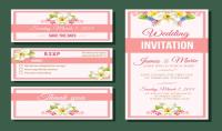 تصميم كروت وبطاقات الدعوة لجميع المناسبات
