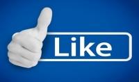 2000 لايك حقيقى لـ 5 منشورات على صفحتك على الفيس بوك 5$