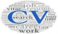 كتابة سيرتك الذاتية CV باللغة الانجليزية مقابل 5 $