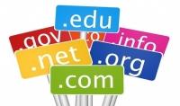 دومين .com او .net او .info وربطة بمدونة بلوجر مقابل 5$