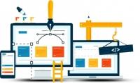 تحويل احترافى لملف PSD الى HTML و CSS و Jquery