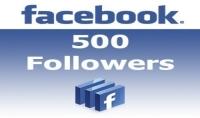 متابعين للحسابات الشخصية على فيس بوك