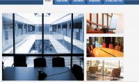 عمل موقع ستاتيك إحترافي لعرض منتجاتك وخدماتك   لوحة تحكم بكامل الموقع