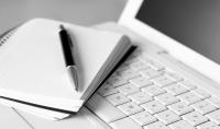 بالكتابة والتدقيق والتصحيح اللغوي وإعادة الصياغة