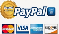 تفعيل حساب PayPal ببطاقة Visa أو MasterCard