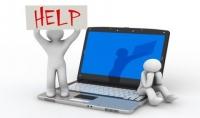حل أي مشكلة تتعلق بالكمبيوتر خاص بك