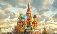 سأعطيك المعلومات التي تحتاجها للسفر لروسيا سياحة او اقامة