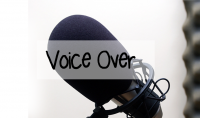 تسجيلات صوتية و اداء درامي مع امكانية الكتابة و الإعداد