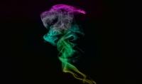 تصميم صور دخانية