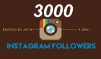 1500 متابعين انستغرام عربي خليجي  حقيقي