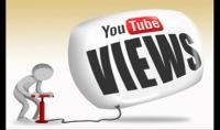 10000 مشاهدة حقيقية لاى فيديو على اليوتيوب