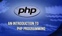 كتاب مميز ورائع لتعلم لغه ال php